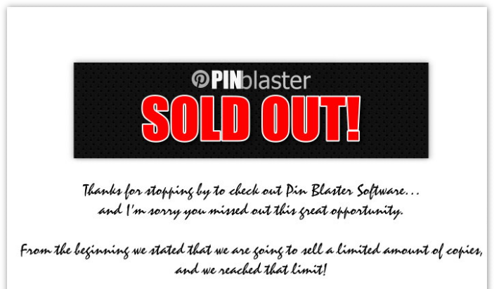 Pinblaster First Pinterest Automation Follow Like Pin Repin Autopilot
